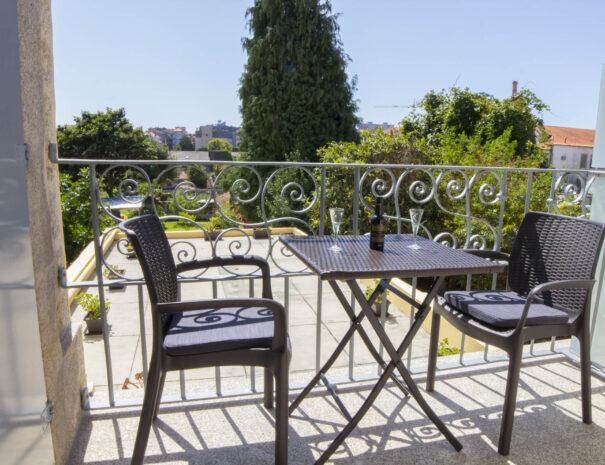 Apartments Balcony